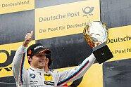 Sonntag - DTM 2015, Nürburgring, Nürburg, Bild: BMW AG