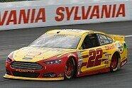 28. Lauf (Chase 2/10) - NASCAR 2015, Sylvania 300, Loudon, New Hampshire, Bild: Ford