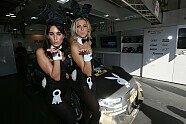 Sonntag - DTM 2015, Nürburgring, Nürburg, Bild: Audi