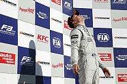 28. - 30. Lauf - Formel 3 EM 2015, Nürburgring, Nürburg, Bild: FIA F3