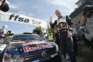 Tag 3 & Podium - WRC 2015, Rallye Frankreich, Bastia, Bild: Volkswagen Motorsport