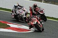 12. Lauf - Superbike WSBK 2015, Frankreich, Magny-Cours, Bild: Ducati