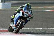 12. Lauf - Superbike WSBK 2015, Frankreich, Magny-Cours, Bild: Suzuki