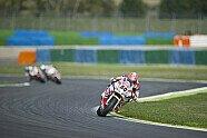 12. Lauf - Superbike WSBK 2015, Frankreich, Magny-Cours, Bild: Pata Honda