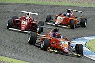 22. - 24. Lauf - ADAC Formel 4 2015, Hockenheim, Hockenheim, Bild: ADAC Formel 4