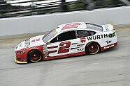 29. Lauf (Chase 3/10) - NASCAR 2015, AAA 400, Dover, Delaware, Bild: Ford