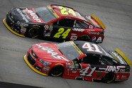 29. Lauf (Chase 3/10) - NASCAR 2015, AAA 400, Dover, Delaware, Bild: General Motors