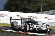 6. Lauf - WEC 2015, 6 Stunden vom Fuji Speedway, Oyama, Bild: Porsche
