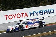 6. Lauf - WEC 2015, 6 Stunden vom Fuji Speedway, Oyama, Bild: Toyota