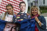 Freitag - Formel 1 2015, Russland GP, Sochi, Bild: Sutton