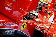 Samstag - Formel 1 2015, Russland GP, Sochi, Bild: Ferrari