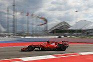 Samstag - Formel 1 2015, Russland GP, Sochi, Bild: Sutton