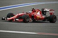 Rennen - Formel 1 2015, Russland GP, Sochi, Bild: Sutton