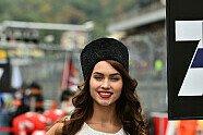 Girls - Formel 1 2015, Russland GP, Sochi, Bild: Sutton