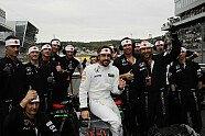 Sonntag - Formel 1 2015, Russland GP, Sochi, Bild: Sutton