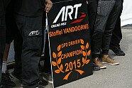17. & 18. Lauf - GP2 2015, Russland, Sochi, Bild: GP2 Series