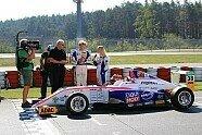 Impressionen - ADAC Kart Masters 2015, Wackersdorf, Wackersdorf, Bild: ADAC Kart Masters