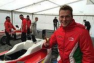 31. - 33. Lauf - Formel 3 EM 2015, Hockenheim II, Hockenheim, Bild: Motorsport-Magazin.com