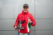 31. - 33. Lauf - Formel 3 EM 2015, Hockenheim II, Hockenheim, Bild: Mario Bartkowiak