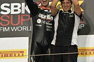 13. Lauf - Superbike WSBK 2015, Katar, Losail, Bild: Aprilia