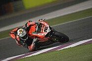 13. Lauf - Superbike WSBK 2015, Katar, Losail, Bild: Ducati