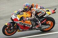 Freitag - MotoGP 2015, Malaysia GP, Sepang, Bild: Repsol Media