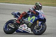 Freitag - MotoGP 2015, Malaysia GP, Sepang, Bild: Yamaha