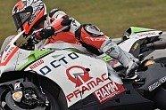 Freitag - MotoGP 2015, Malaysia GP, Sepang, Bild: Pramac Racing