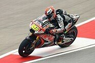 Freitag - MotoGP 2015, Malaysia GP, Sepang, Bild: Aprilia