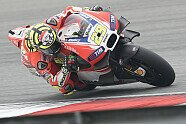Freitag - MotoGP 2015, Malaysia GP, Sepang, Bild: Ducati