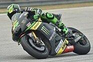 Freitag - MotoGP 2015, Malaysia GP, Sepang, Bild: Tech 3