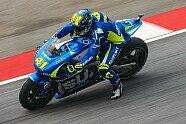 Freitag - MotoGP 2015, Malaysia GP, Sepang, Bild: Suzuki