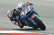 17. Lauf - Moto2 2015, Malaysia GP, Sepang, Bild: Estrella Galicia