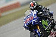 Samstag - MotoGP 2015, Malaysia GP, Sepang, Bild: Yamaha
