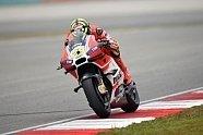 Samstag - MotoGP 2015, Malaysia GP, Sepang, Bild: Ducati