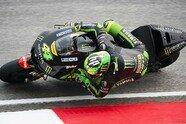 Samstag - MotoGP 2015, Malaysia GP, Sepang, Bild: Tech3