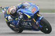 Samstag - MotoGP 2015, Malaysia GP, Sepang, Bild: Suzuki