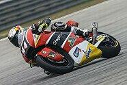 17. Lauf - Moto2 2015, Malaysia GP, Sepang, Bild: AGR Team