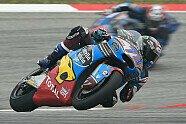 17. Lauf - Moto2 2015, Malaysia GP, Sepang, Bild: Marc VDS