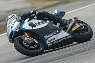 17. Lauf - Moto2 2015, Malaysia GP, Sepang, Bild: JiR Racing Team