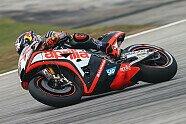 Samstag - MotoGP 2015, Malaysia GP, Sepang, Bild: Aprilia