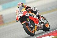 Samstag - MotoGP 2015, Malaysia GP, Sepang, Bild: Bridgestone