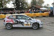 12. Lauf - ADAC Rallye Masters 2015, 3-Städte-Rallye, Straubing, Bild: RB Hahn