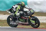17. Lauf - Moto2 2015, Malaysia GP, Sepang, Bild: SAG