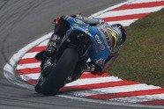 Sonntag - MotoGP 2015, Malaysia GP, Sepang, Bild: Marc VDS