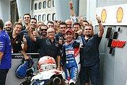 Sonntag - MotoGP 2015, Malaysia GP, Sepang, Bild: Avintia
