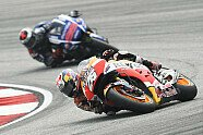 Sonntag - MotoGP 2015, Malaysia GP, Sepang, Bild: Bridgestone