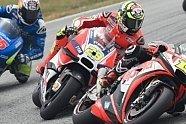 Sonntag - MotoGP 2015, Malaysia GP, Sepang, Bild: Ducati