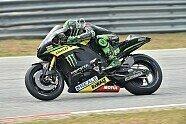 Sonntag - MotoGP 2015, Malaysia GP, Sepang, Bild: Tech3