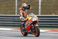 Sonntag - MotoGP 2015, Malaysia GP, Sepang, Bild: Repsol